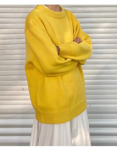 Merinos wool sweater